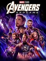 Avengers Endgame | Marvel Movie