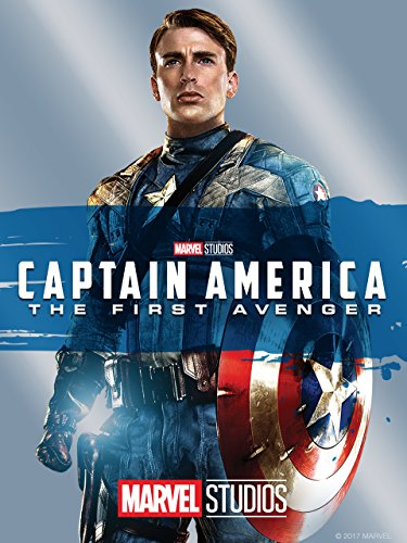 Captain America The First Avenger | Marvel Movie