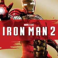 Iron Man 2 | Marvel Movie