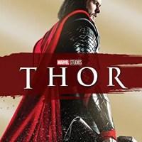 Thor | Marvel Movie