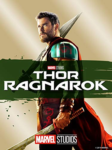 Thor Ragnarok   Marvel Movie