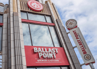 Ballast Point Brewing Company (Disneyland)