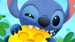 Disney Getaway Blast (Mobile Game)