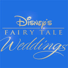 Disney's Fairy Tale Weddings (Freeform/Disney+ Show)