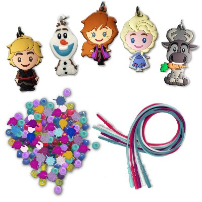 Frozen 2 Necklace Activity Set | Disney Toys