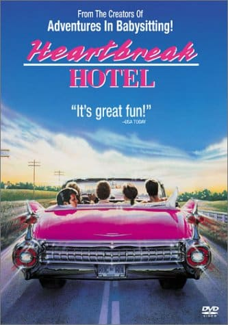 Heartbreak Hotel (Touchstone Movie)