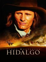 Hidalgo (Touchstone Movie)