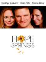 Hope Springs (Touchstone Movie)