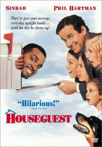 Houseguest (Hollywood Pictures Movie)