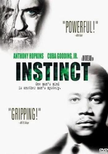 Instinct (Touchstone Movie)