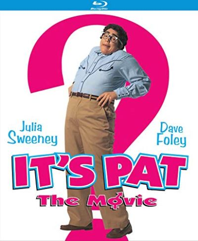 It's Pat (Touchstone Movie)