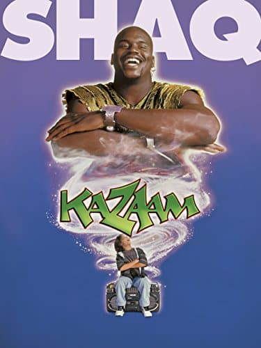 Kazaam (Touchstone Movie)