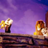 The Legend of the Lion King | Extinct Disney World Attractions