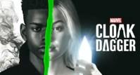 Marvel's Cloak & Dagger (Freeform Show)