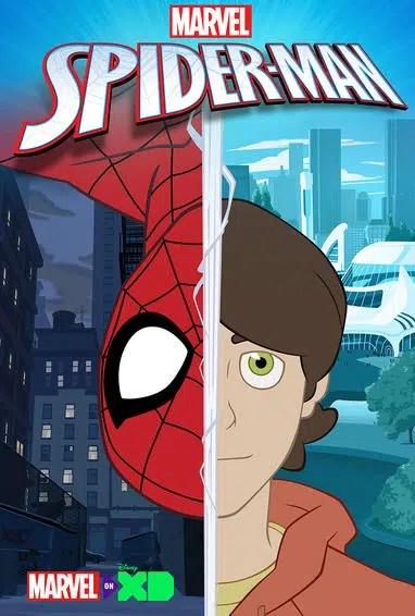 Marvel's Spider-Man (DisneyXD Show)