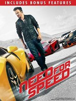 Need for Speed (Touchstone Movie)