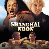 Shanghai Noon (Touchstone Movie)