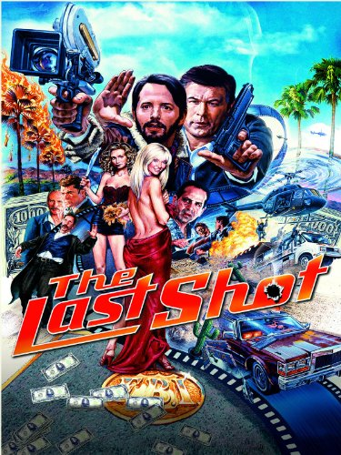 The Last Shot (Touchstone Movie)