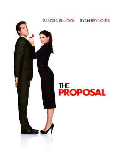 The Proposal (Touchstone Movie)