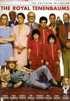 The Royal Tenenbaums (Touchstone Movie)