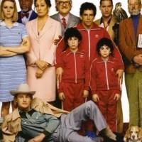 The Royal Tenenbaums (Touchstone Movie)
