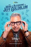 The World According to Jeff Goldblum (Disney+ Show)