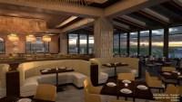 Topolino's Terrace – Flavors of the Riviera (Disney World Restaurant)