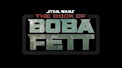 The Book of Boba Fett (Disney+ Show)
