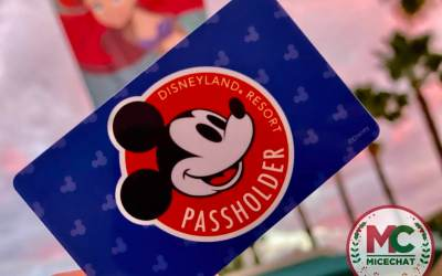 Guesses for Disneyland's replacement of annual pass, hopefully similarly good