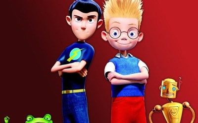 Meet the Robinsons is the best and most underrated Disney movie of all time