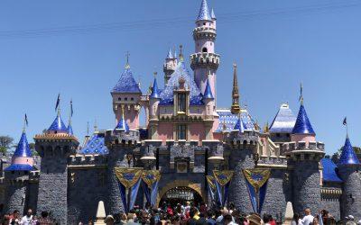 Disneyland is open, so now what?