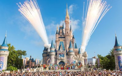 How long for a Walt Disney World Trip