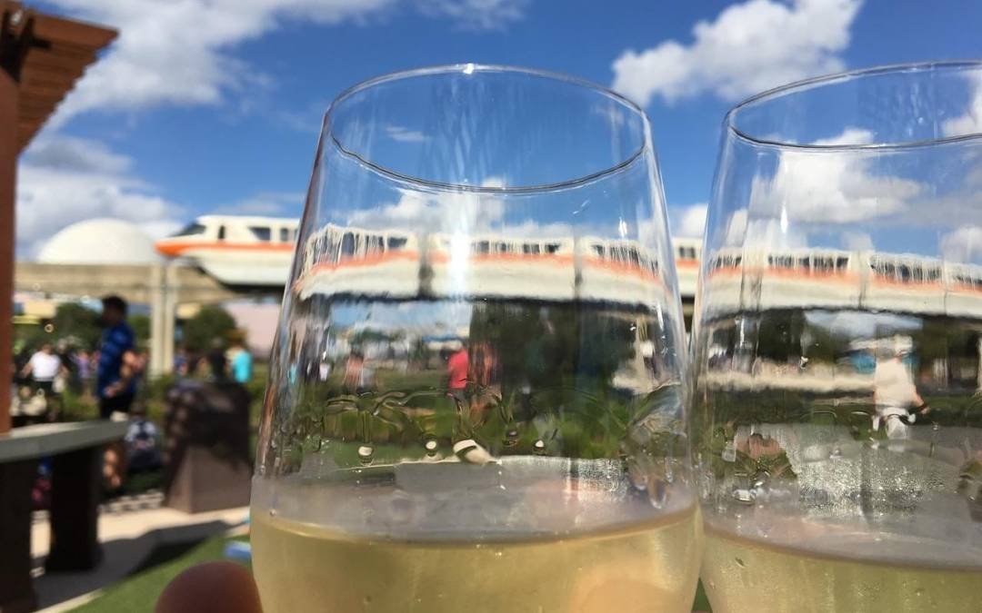 Our Favorite Special Events at the 2018 Epcot International Food & Wine Festival