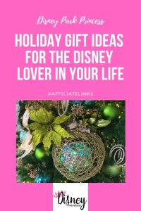 holiday gift ideas for disney lovers