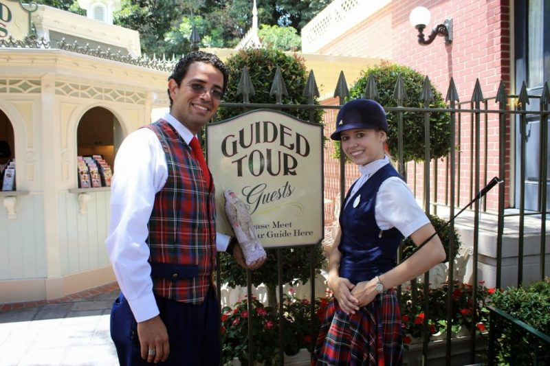 VIP Tours are the ultimate in luxury. Bypass the lines and enjoy a side of Disney few ever get to see!