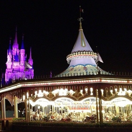 Top 5 Nighttime Activities at the Walt Disney World Resort
