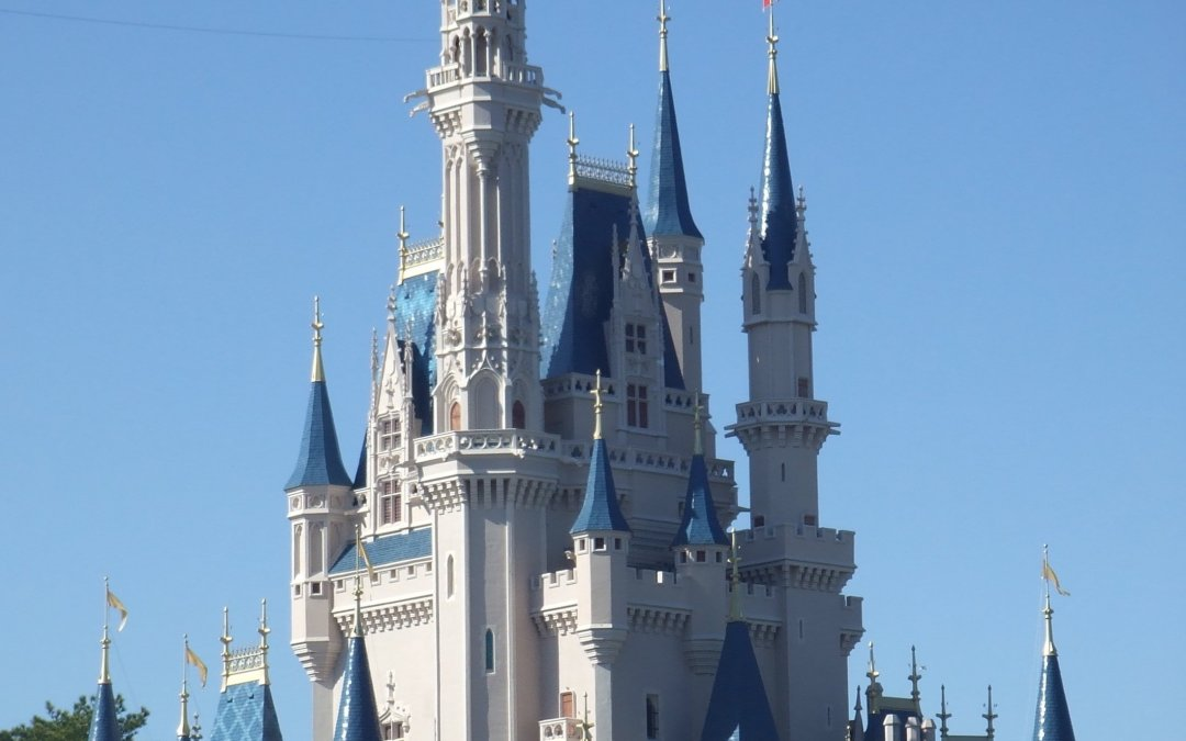 Planning Your Walt Disney World Visit