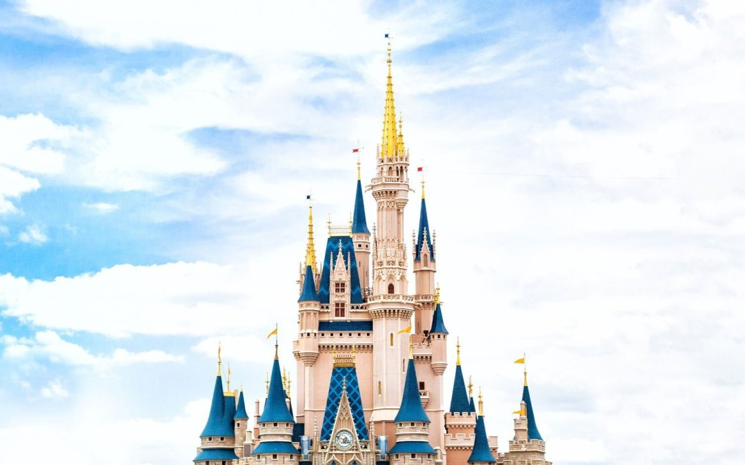 5 Things You May Not Know About A Walt Disney World Trip- Even if You've Been Before!