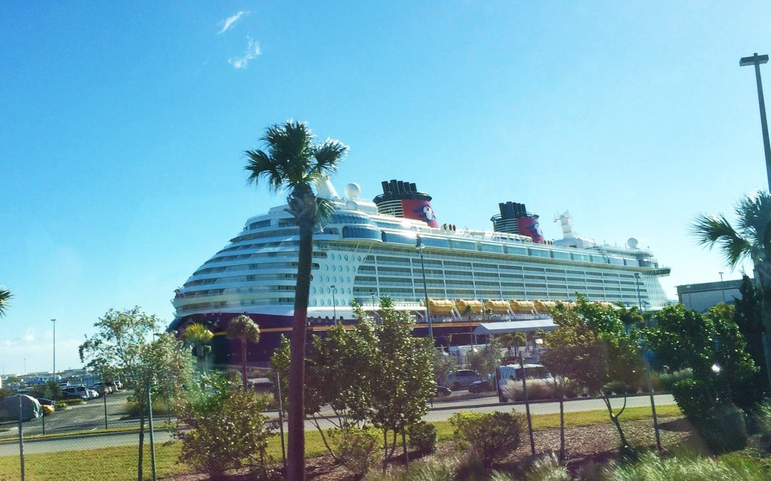 Disney Cruise Line – The Top 5 Ways to Get to Port Canaveral
