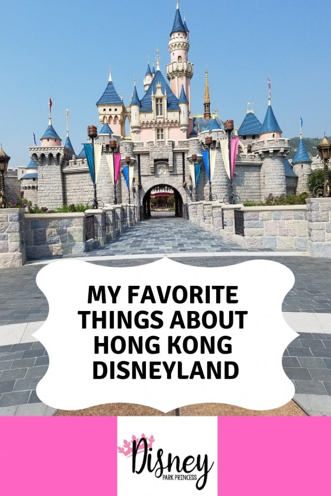 Our Favorite Things About Hong King Disneyland #hongkong #disneyland #hongkongdisneyland