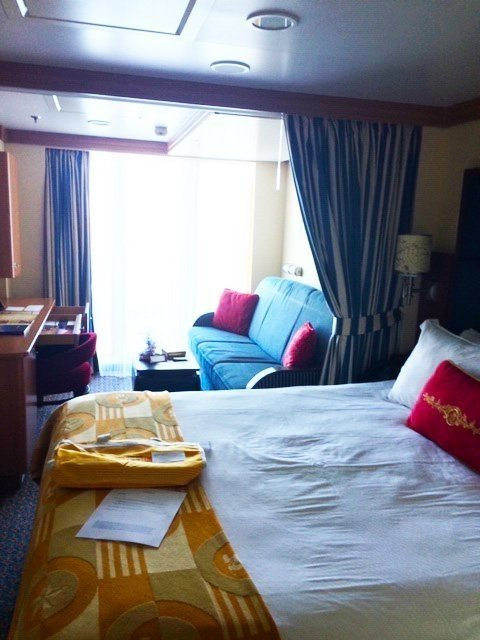 Disney Cruise Line – How to Choose a Stateroom