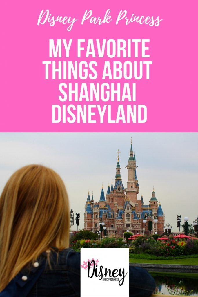 Our favorite things about Shanghai Disneyland #shanghai #disneyland #shanghaidisneyland