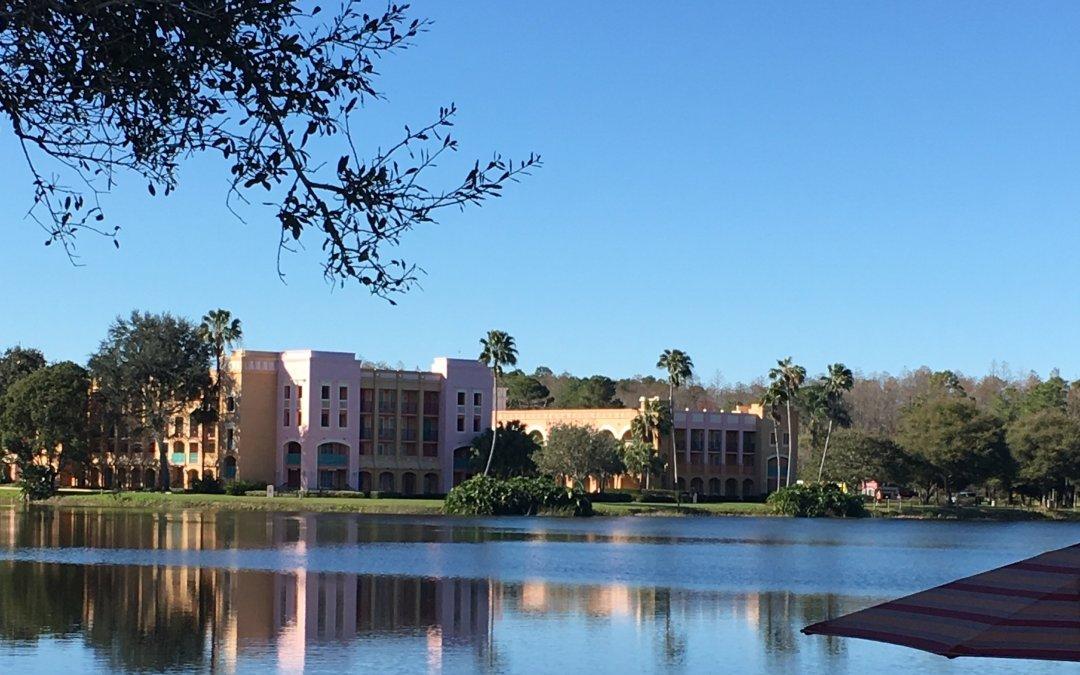 How to Choose A Walt Disney World Hotel – Moderate Resorts