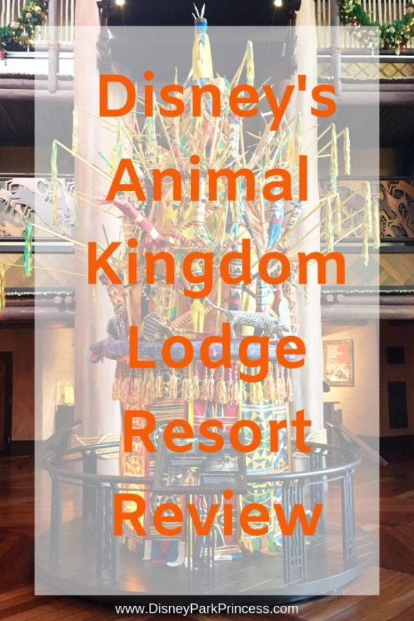 "Disney's Animal Kingdom Lodge is the perfect choice for the animal lover in your family. Learn why this resort is the best choice for a ""Do Les, Enjoy More!"" kind of trip! #waltdisneyworld #disneysanimalkingdom"
