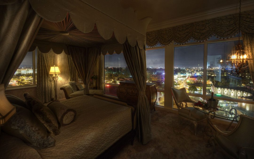 The Ultra Luxury Side to Disney