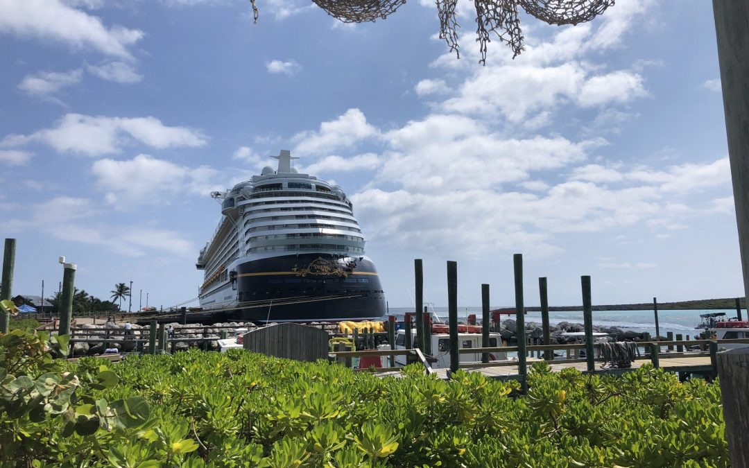 Top 5 Ways to Save Money on a Disney Cruise