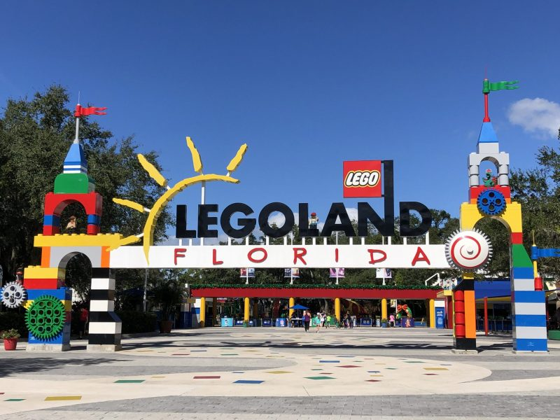 A Disney Fan's Guide to LEGOLAND Florida