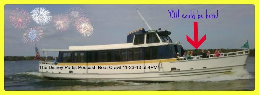 Boat facebook