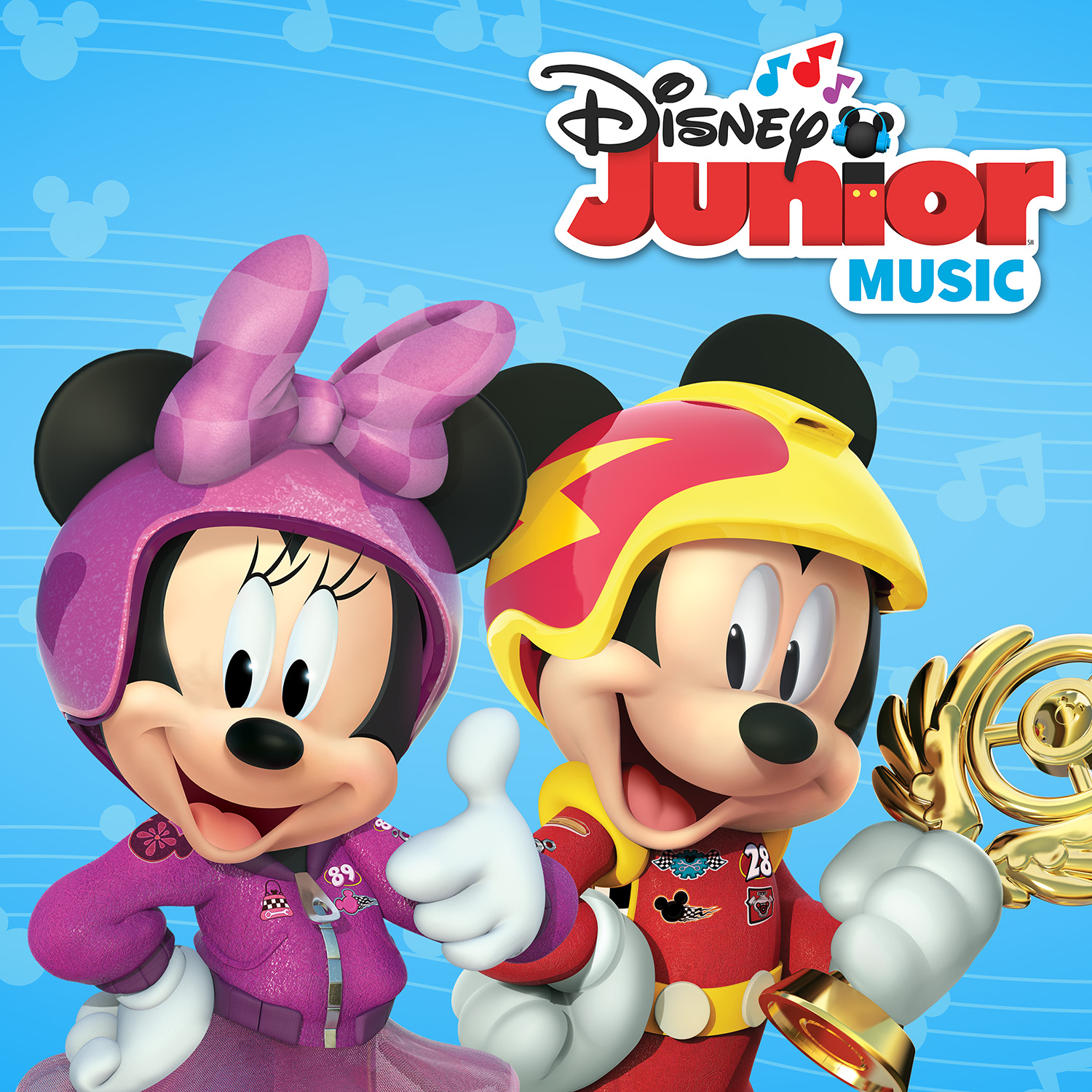 Disney Junior Music Radio Station Launches On Apple Music