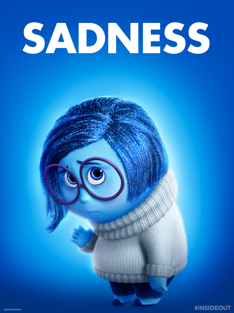 Quotes Inside Out Sadness